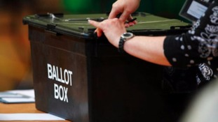 Polling stations open for 2017 local elections