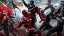Characters from the film adaptation of Marvel comic book series Avengers