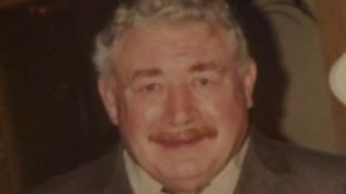 Appeal to find pensioner's killer, 15 years on