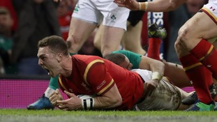 George North to receive Eisteddfod honours