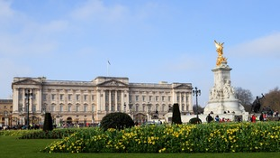 Speculation surrounds Buckingham Palace announcement