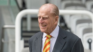 Duke of Edinburgh to stand down from royal duties