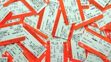 Train operator Greater Anglia deny they are planning to close dozens of ticket offices