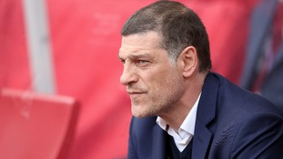 Slaven Bilic insists Tottenham clash is 'massive' for West Ham in fight for Premier League survival