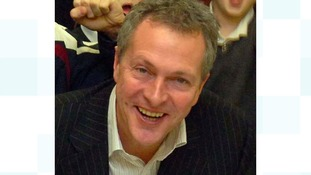 Nick Nairn will demonstrate his cookery skills at the Wigtown Show