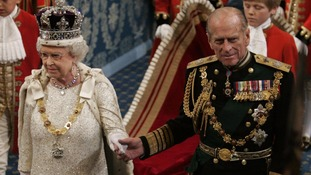 Prince Philip's royal service in numbers as he announces retirement