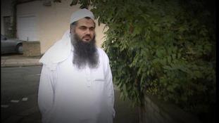 Abu Qatada.
