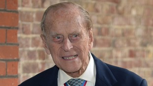 So why has Prince Philip chosen to retire?