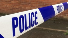 Borders Police are investigating the robbery in Galashiels