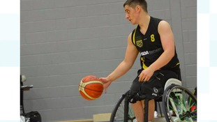 Nathaniel Pattinson has been selected to join the Great Britain Under 23 World Championships squad