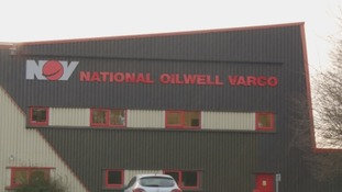 Jobs are safe at National Oilwell Varco in Team Valley.
