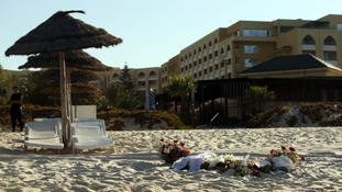 Midlands mum who lost family in Tunisia terror attack criticises hotel