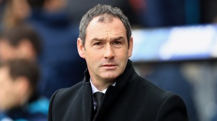 Paul Clement insists he will stay at Swansea City even if they are relegated