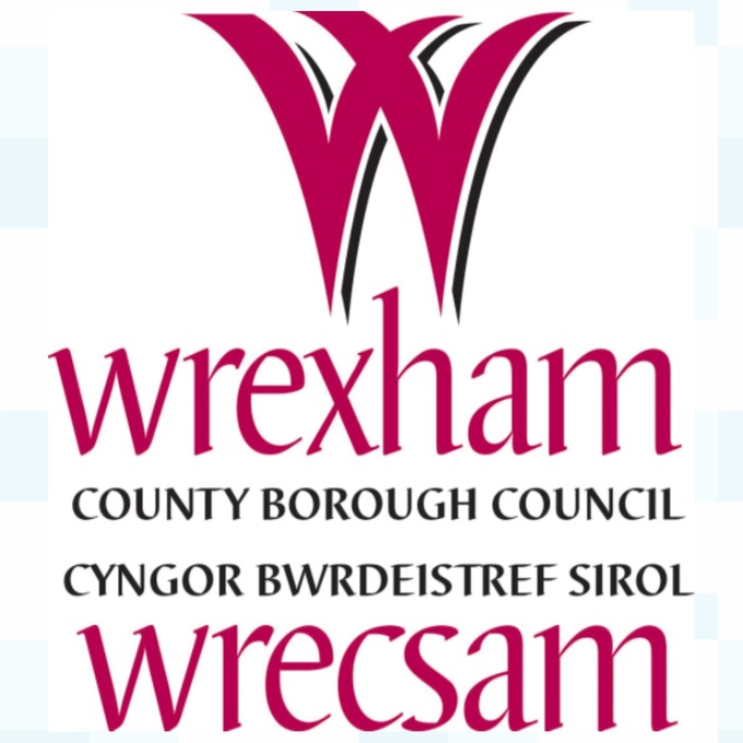 Image result for Wrexham County Borough Council logo