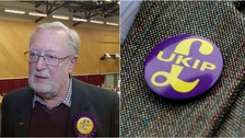 Ron Levy doesn't believe that UKIP are a spent force.
