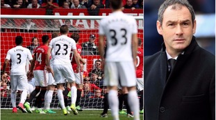 Swansea boss hoping to avoid historic relegation play-off with Hull