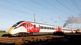 Work begins on 'pioneering' Virgin Trains fleet for East Coast line