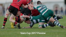 Siam Cup