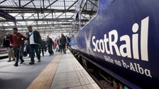 Scotrail Sunday services to Glasgow from south west Scotland to start 21st May