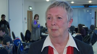 Labour Metro Mayor candidate: coming second is a 'remarkable result'