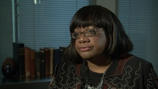 Diane Abbott suffers another numbers gaffe after hugely underestimating Labour losses