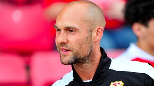 Swindon Town part company with head coach Williams