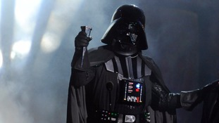 Pupil's Star Wars costume prompts armed police response