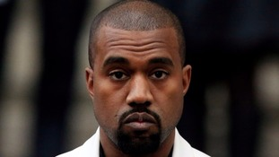 Kanye West leaves fans bewildered as he deletes his social media accounts