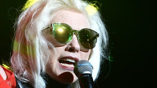 Blondie to play Cornwall gig for the first time in 18 years