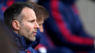 Giggs saw psychiatrist to help him adjust to life after Manchester United