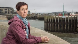 Broadchurch actress becomes Rape charity patron