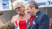Keith and Andrea Johnson