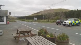 Woman dies in motorbike accident near Selkirk