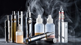 More vapers are quitting smoking, study finds