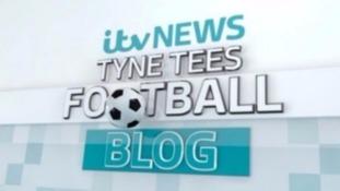 Fan Blog: Champion - Newcastle clinch topspot