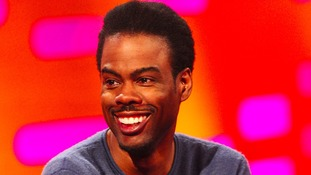 Chris Rock last toured to UK in 2008.