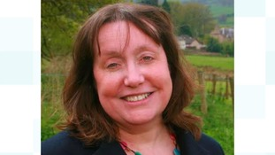 Gail Hendry will contest the Borders by-election for the SNP