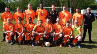 Wolves Pride will face Black Country Fusion in charity game