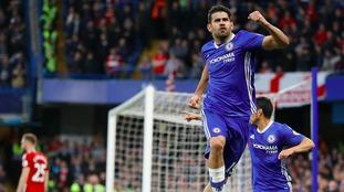Premier League match report: Chelsea 3-0 Middlesbrough