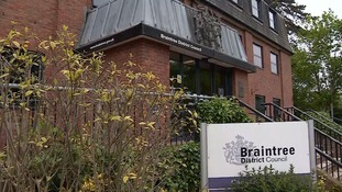 Braintree is one of four councils involved in the scheme.