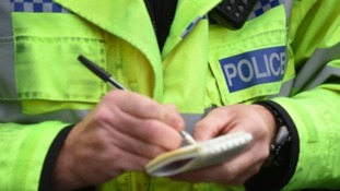 Staffordshire Police are investigating