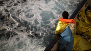 Scores missing and feared dead after shipwrecks in Mediterranean, UNHCR reports