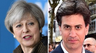 Theresa May is calling for a cap four years after Ed Miliband was condemned for the 'anti-market rules' intervention.