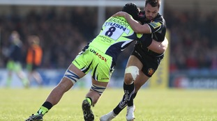 Tackling emotions with Sale Sharks