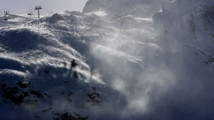 Three dead in French Alps ski resort avalanche in Bonneval-sur-Arc area