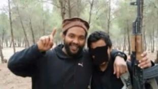British jihadi jailed in Turkey for being senior IS member