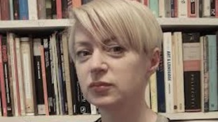 Turner prize winner Elizabeth Price