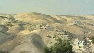 International anger grows over Israeli settlement plans