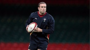 Jamie Roberts 'as disappointed as any player' to miss out on Lions call-up