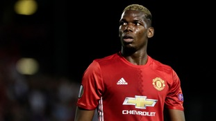 Newspapers claim Fifa have asked Manchester United for information on Paul Pogba's £89million move from Juventus.